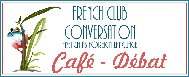 French club conversation débat