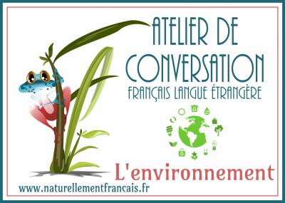Environnement FLE