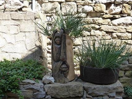 French art sculpture