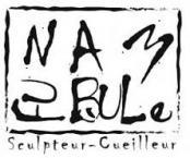 Funambule sculptor in Languedoc