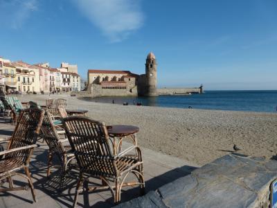 Farniente à Collioure