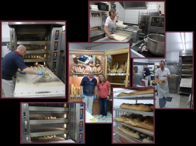 Bakery Ferrals