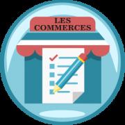Commerces activites