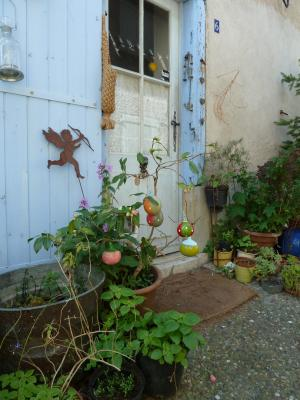 Apprendre tout en découvrant les villages français