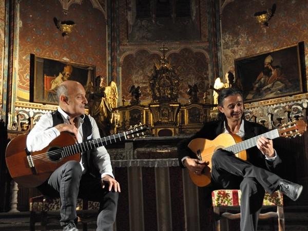 Duo de guitare
