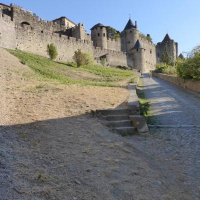 French courses carcassonne