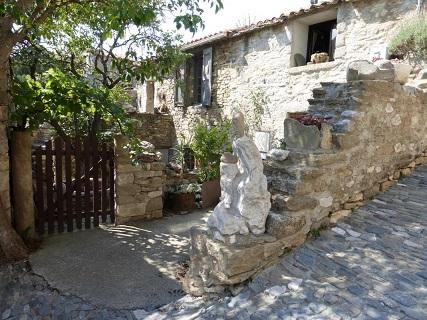 Découverte des plus beaux villages de France