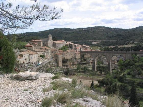 Séjour linguistique à Minerve dans l'Occitanie