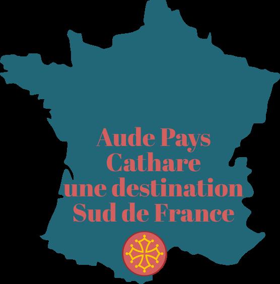 Ecole de français dans le sud de la France Aude