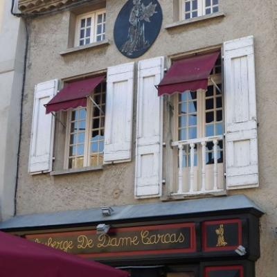 French lessons walk and gastronomy in carcassonne