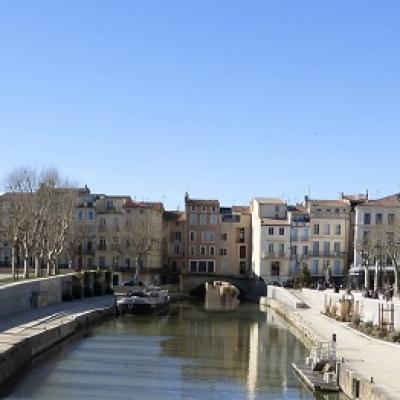 French school close to narbonne enjoy terrace