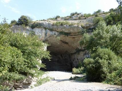 Immersion français nature dans le Languedoc
