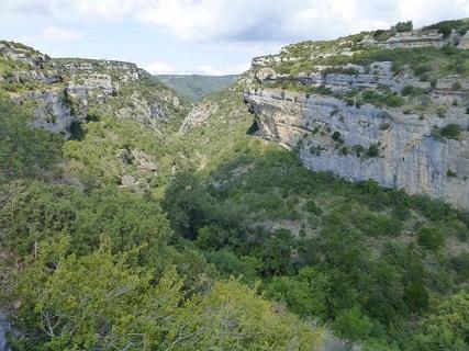 Suivre des cours de français et marcher dans des paysages grandioses