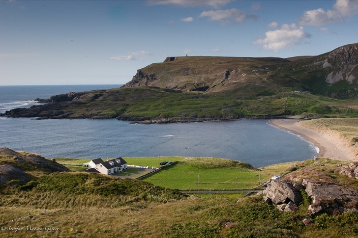 Gleann cholm cille irish language and culture school