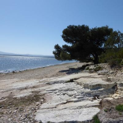 Apprendre le français et randonner le long des côtes méditerranéennes