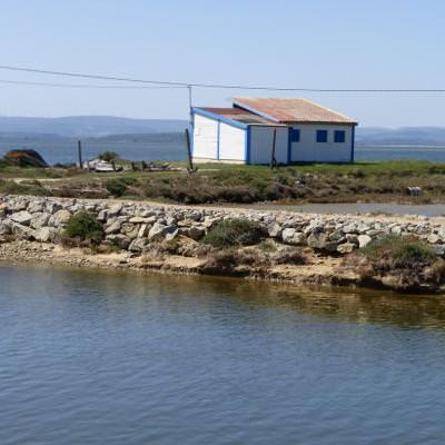 Learn French and explore fishermen village in the Mediterranean
