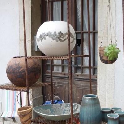 Découverte de l'artisanat en France