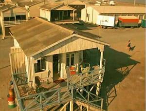La cabane de Zorg