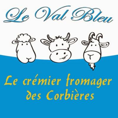 Le val bleu fromager fabrezan