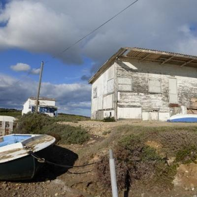 Mejora tu francés y visita el pueblo marítimo de Gruissan en el sur de Francia