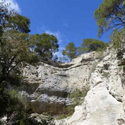 A French immersion in the natural Mediterranean environment