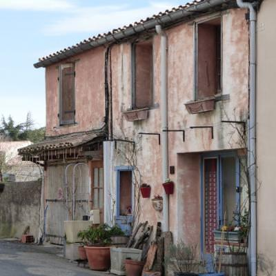 Discover traditional French villages