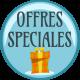 Offres spéciales sur les cours de français