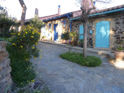 Maisons de Collioure