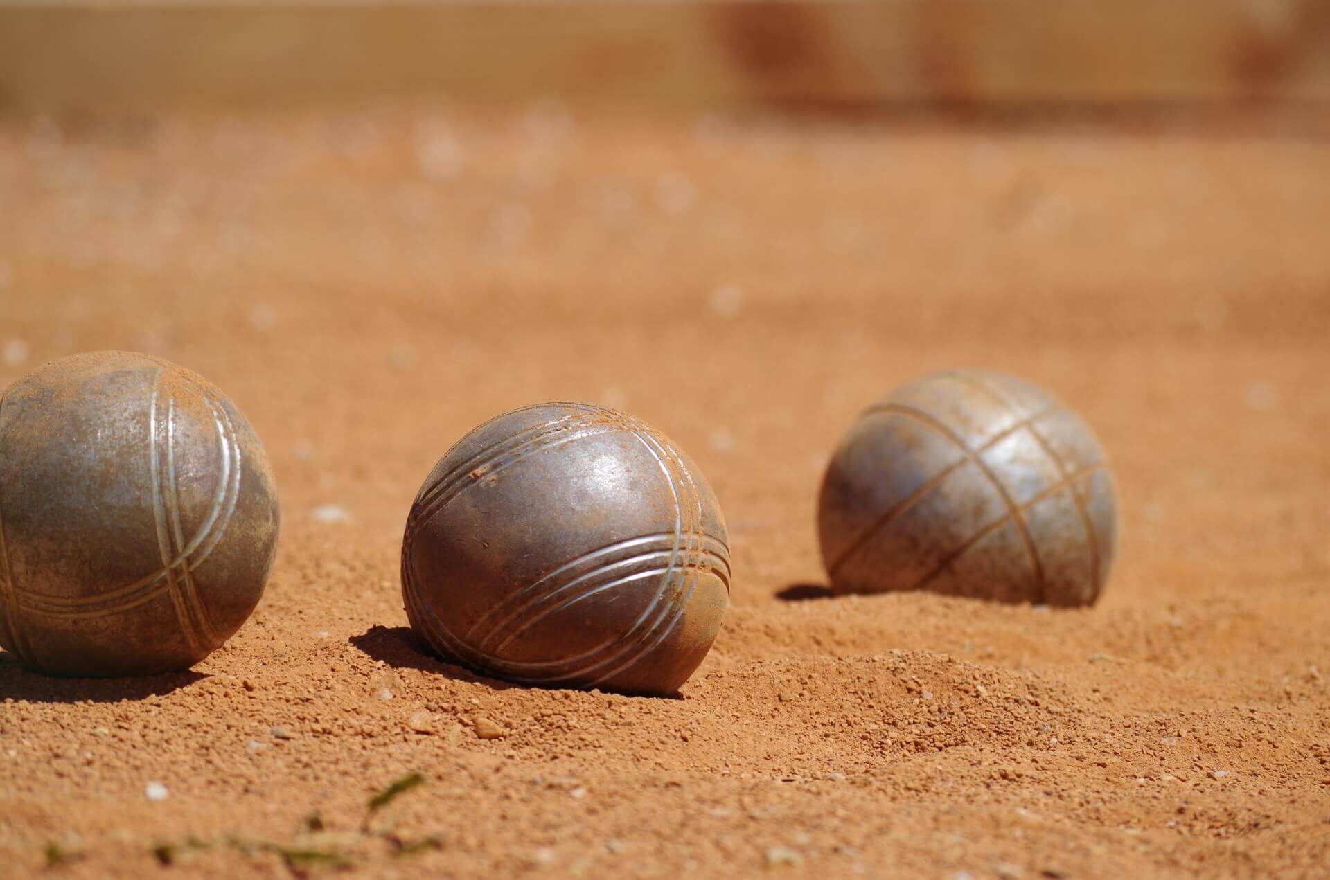Petanque workshop