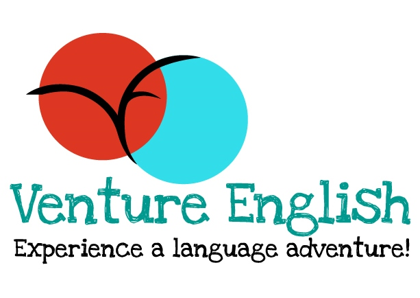 Venture english language adventure